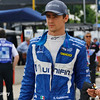June 3-4: Esteban Gutierrez at the Chevrolet Detroit Grand Prix Presented by Lear.