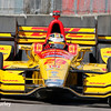 June 3-4: Ryan Hunter-Reay at the Chevrolet Detroit Grand Prix Presented by Lear.