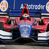 June 3-4: Alexander Rossi at the Chevrolet Detroit Grand Prix Presented by Lear.