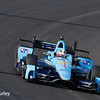 August 25-26: Graham Rahal at the Bommarito Automotive Group 500 at Gateway Motorsports Park.