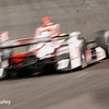 August 25-26: Marco Andretti at the Bommarito Automotive Group 500 at Gateway Motorsports Park.