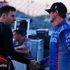 August 25-26: Will Power and Scott Dixon at the Bommarito Automotive Group 500 at Gateway Motorsports Park.