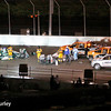 August 25-26: First lap crash at the Bommarito Automotive Group 500 at Gateway Motorsports Park.