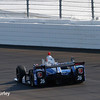 August 25-26: Takuma Sato at the Bommarito Automotive Group 500 at Gateway Motorsports Park.