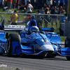 May 13: Tony Kanaan at the Grand Prix of Indianapolis.