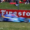 May 13:  Scott Dixon at the Grand Prix of Indianapolis.