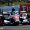 May 13: Conor Daly at the Grand Prix of Indianapolis.