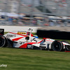 May 13: Sebastien Bourdais at the Grand Prix of Indianapolis.