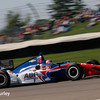 May 13: Carlos Munoz at the Grand Prix of Indianapolis.