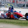 May 13: Carlos Munoz at the Grand Prix of Indianapolis.