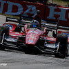 July 29-30: Graham Rahal at the Honda Indy 200 at Mid-Ohio.