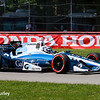 July 29-30: Max Chilton at the Honda Indy 200 at Mid-Ohio.