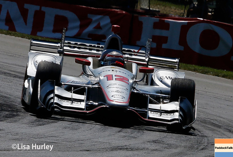 July 29-30: Will Power at the Honda Indy 200 at Mid-Ohio.