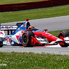July 29-30: Conor Daly at the Honda Indy 200 at Mid-Ohio.