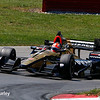 July 29-30: James Hinchcliffe at the Honda Indy 200 at Mid-Ohio.