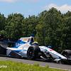 July 29-30: Esteban Gutierrez at the Honda Indy 200 at Mid-Ohio.