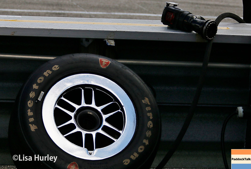 July 29-30: Firestone Firehawk at the Honda Indy 200 at Mid-Ohio.