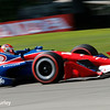 July 29-30: Carlos Munoz at the Honda Indy 200 at Mid-Ohio.