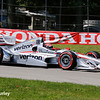 July 29-30: at the Honda Indy 200 at Mid-Ohio.