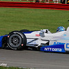 July 29-30: Tony Kanaan at the Honda Indy 200 at Mid-Ohio.