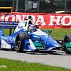 July 29-30: Takuma Sato at the Honda Indy 200 at Mid-Ohio.