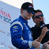 July 29-30: Josef Newgarden wins the Honda Indy 200 at Mid-Ohio.