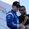 July 29-30: Josef Newgarden wins the Honda Indy 200 at Mid-Ohio.