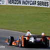 June 24-25: Josef Newgarden at the Kohler Grand Prix of Road America.