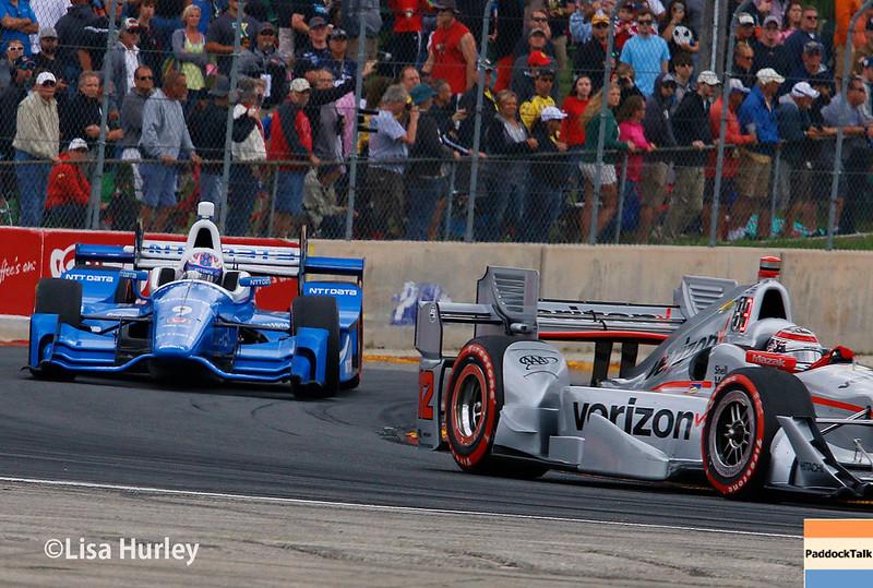 June 24-25: Track action at the Kohler Grand Prix of Road America.