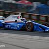 June 24-25: Scott Dixon at the Kohler Grand Prix of Road America.