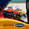 June 24-25: Ryan Hunter-Reay at the Kohler Grand Prix of Road America.
