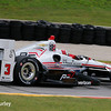 June 24-25: Helio Castroneves at the Kohler Grand Prix of Road America.