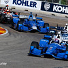 June 24-25: Track action at the Kohler Grand Prix of Road America.