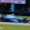 June 24-25: Max Chilton at the Kohler Grand Prix of Road America.