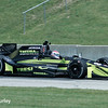 June 24-25: Charlie Kimball at the Kohler Grand Prix of Road America.