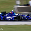 June 24-25: JR Hildebrand at the Kohler Grand Prix of Road America.