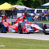 June 24-25: Marco Andretti at the Kohler Grand Prix of Road America.