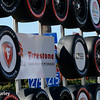 March 10-12: Firestone Tire display at the Firestone Grand Prix of St. Petersburg.