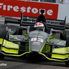March 10-12: Charlie Kimball at the Firestone Grand Prix of St. Petersburg.