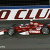 August 30:  Scott Dixon during the MAVTV 500 race at Auto Club Speedway.