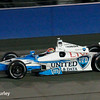 August 30:  James Hinchcliffe during the MAVTV 500 race at Auto Club Speedway.
