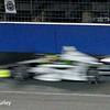 August 30:  Josef Newgarden during the MAVTV 500 race at Auto Club Speedway.