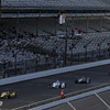 May 19: Track action during qualifications for the 97th Indianapolis 500 at the Indianapolis Motor Speedway