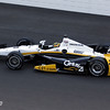 May 19: Josef Newgarden during qualifications for the 97th Indianapolis 500 at the Indianapolis Motor Speedway