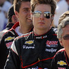 May 19: Will Power during qualifications for the 97th Indianapolis 500 at the Indianapolis Motor Speedway
