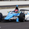 May 24: Simon Pagenaud during Carburetion Day before the 97th Indianapolis 500 at the Indianapolis Motor Speedway