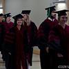 The Graduates walking - 2