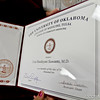 """The """"unofficial"""" diploma"""