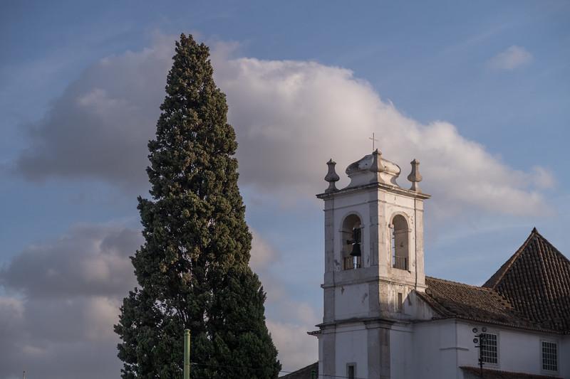 Torre Iglesia de Santa Lucia