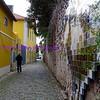 walking in Belém